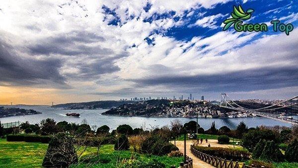 برنامج سياحي في تركيا 10 أيام