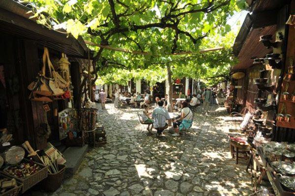قرية سفرنبولو