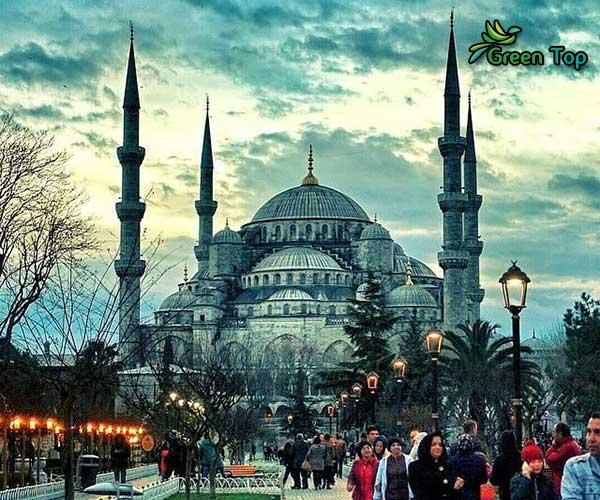 تأجير سيارات مع سائق في اسطنبول - تركيا - طرابزون