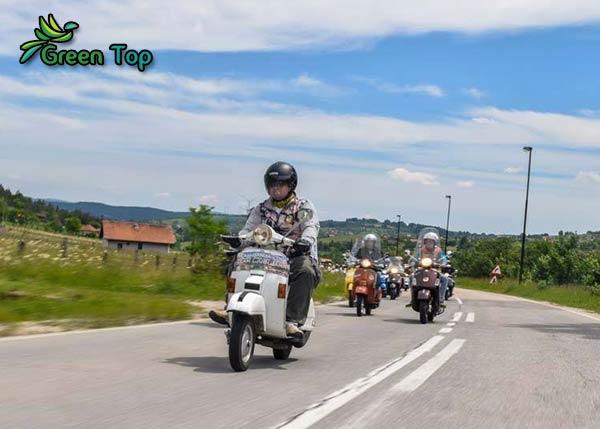 مدينة بانيا لوكا واحدة من أجمل المدن السياحية في البوسنة