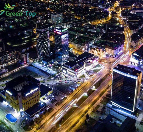مدينة سراييفو وأهم مدن البوسنة السياحية