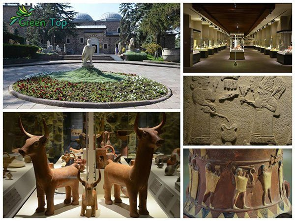 متحف الأناضول الحضاري
