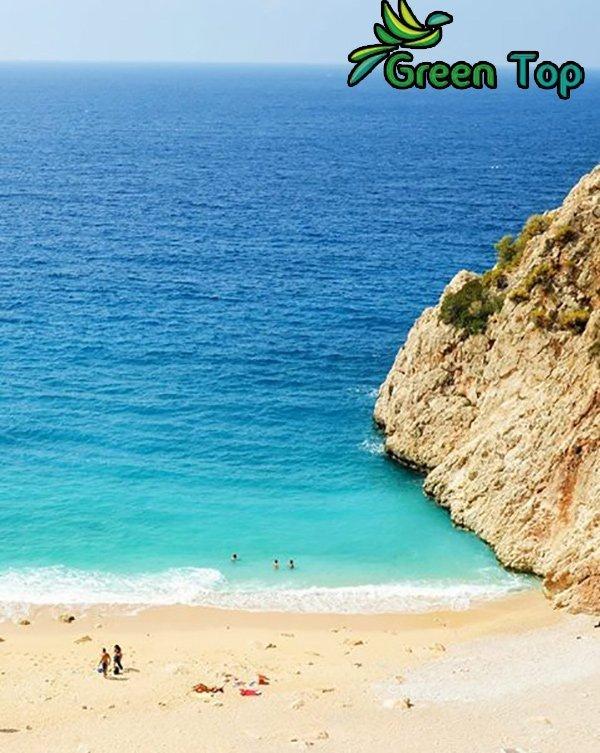شاطئ كابوتاش
