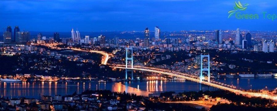 السفر الى اسطنبول وأفضل الأماكن السياحية هناك - الجامع الأزرق بإسطنبول(مسجد السلطان أحمد) -الى-تركيا-مضيق-البسفور