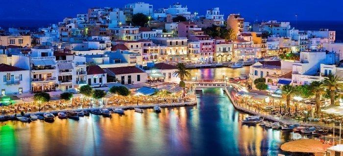 الى تركيا
