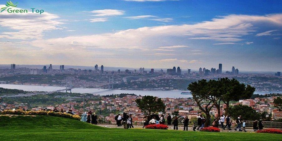 السفر الى اسطنبول وأفضل الأماكن السياحية هناك - الجامع الأزرق بإسطنبول(مسجد السلطان أحمد) -العرائس-اسطنبول