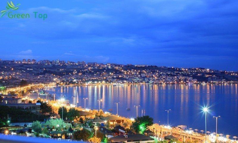 السفر الى اسطنبول وأفضل الأماكن السياحية هناك - الجامع الأزرق بإسطنبول(مسجد السلطان أحمد) -بيوك-تشك-مجن-باسطنبول