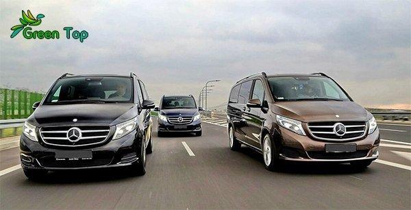 تاجير سيارة مع سائق في اسطنبول و طرابزون