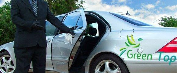 سائق عربي في طرابزون