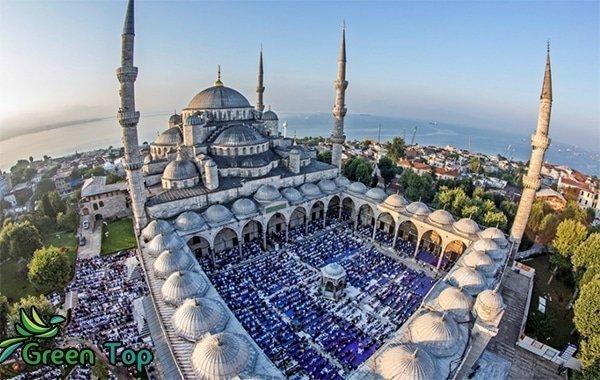 ايجار سيارة في اسطنبول مع سائق