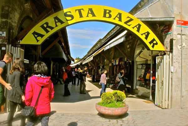 بازار-ارستا