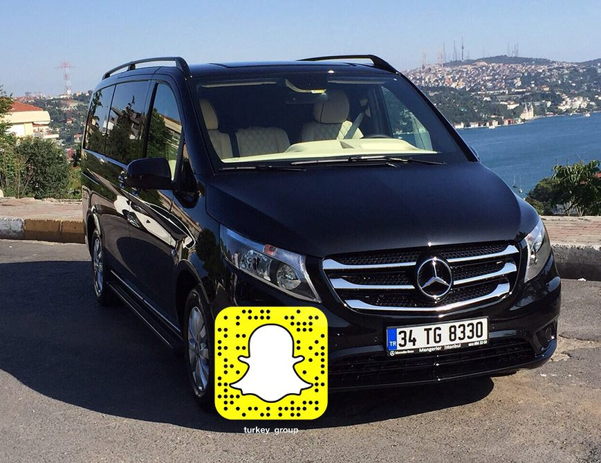 سائق امين في اسطنبول