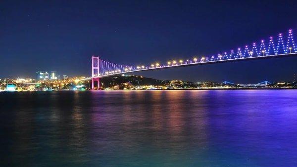 شركات السياحة في اسطنبول