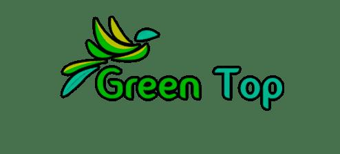 شعار جرين توب