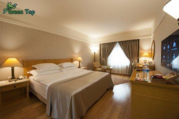 فندق زورلو جراند :