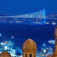الى اسطنبول رحلات اسطنبول