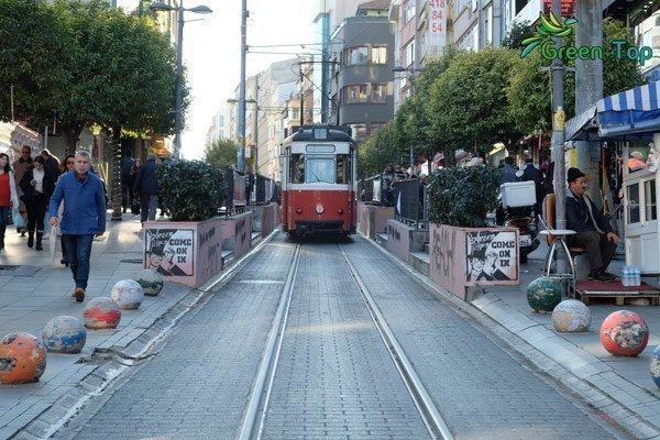 السفر الى اسطنبول